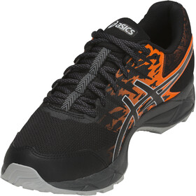 asics Gel-Sonoma 3 - Zapatillas running Hombre - naranja/negro